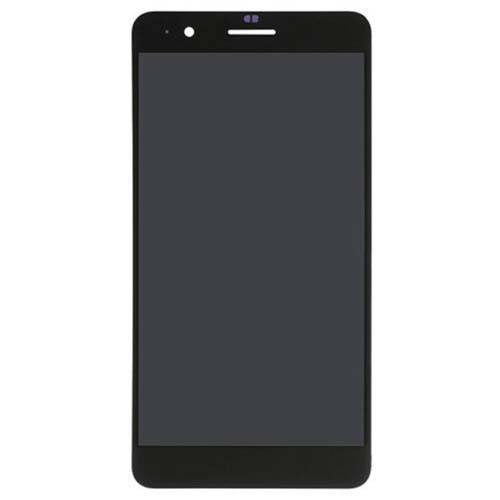 Sustitución Pantalla y Digitalizador Negro Honor 6 Plus