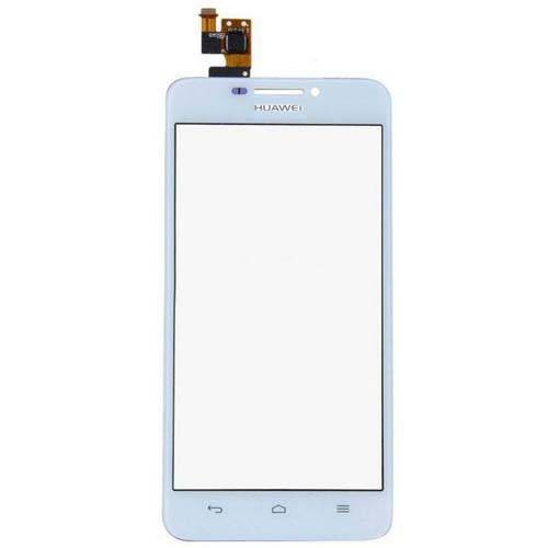 Sustitución Digitalizador Blanco Huawei Ascend G630