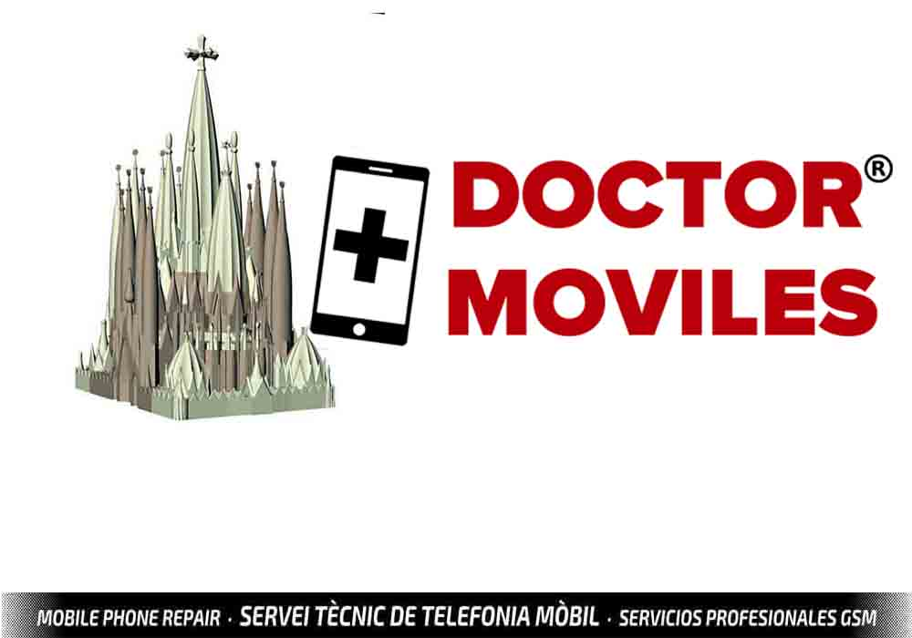Reparar iPhone en Sagrada Familia