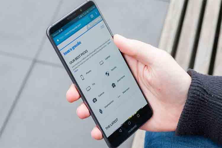 Reparaciones Huawei Mate 10 Pro