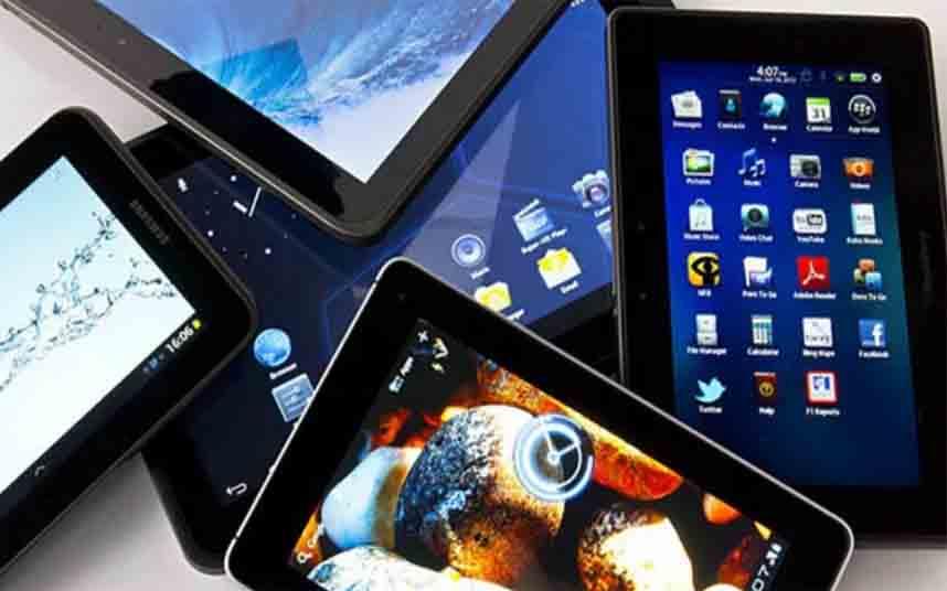 Campaña para recoger móviles y tablets para los enfermos hospitalizados