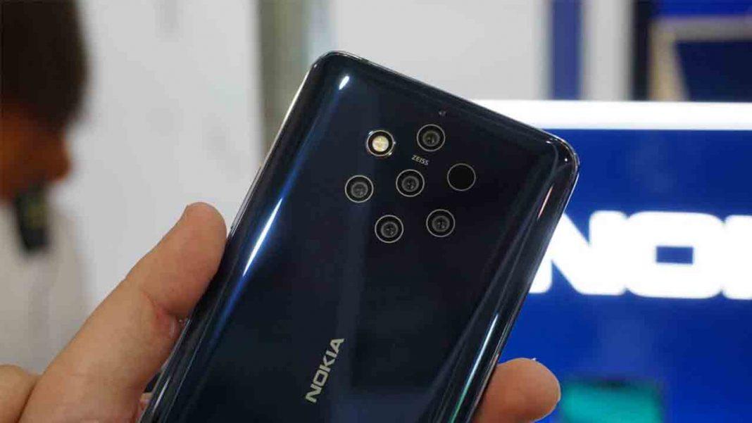 Los teléfonos 5G de Nokia utilizarán el nuevo Snapdragon 690
