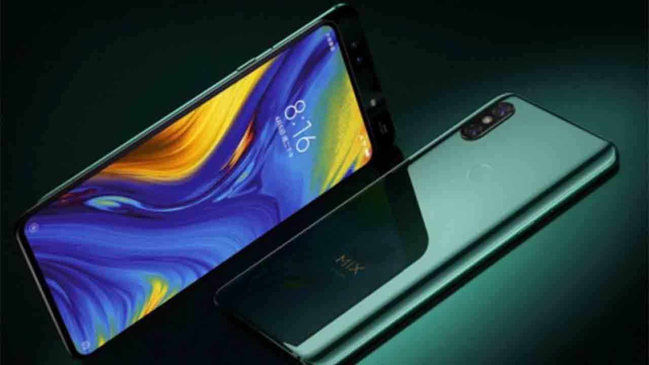 Xiaomi Mi Mix 3 obtiene actualización global estable de Android 10