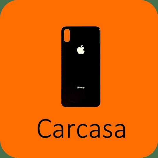 Sustitución Carcasa Completa iPhone
