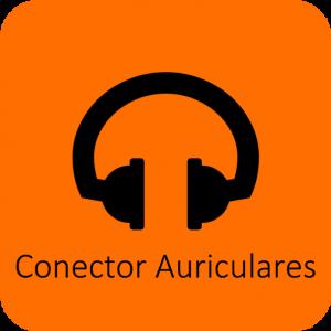Sustitución conector Auriculares iPhone