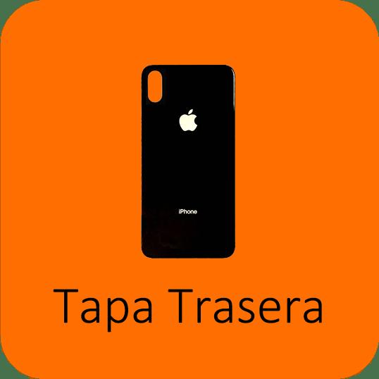 Sustitución Tapa Trasera iPhone