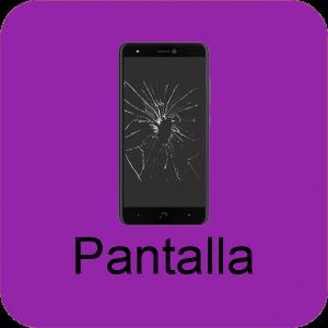Sustitución Pantalla bq Aquaris