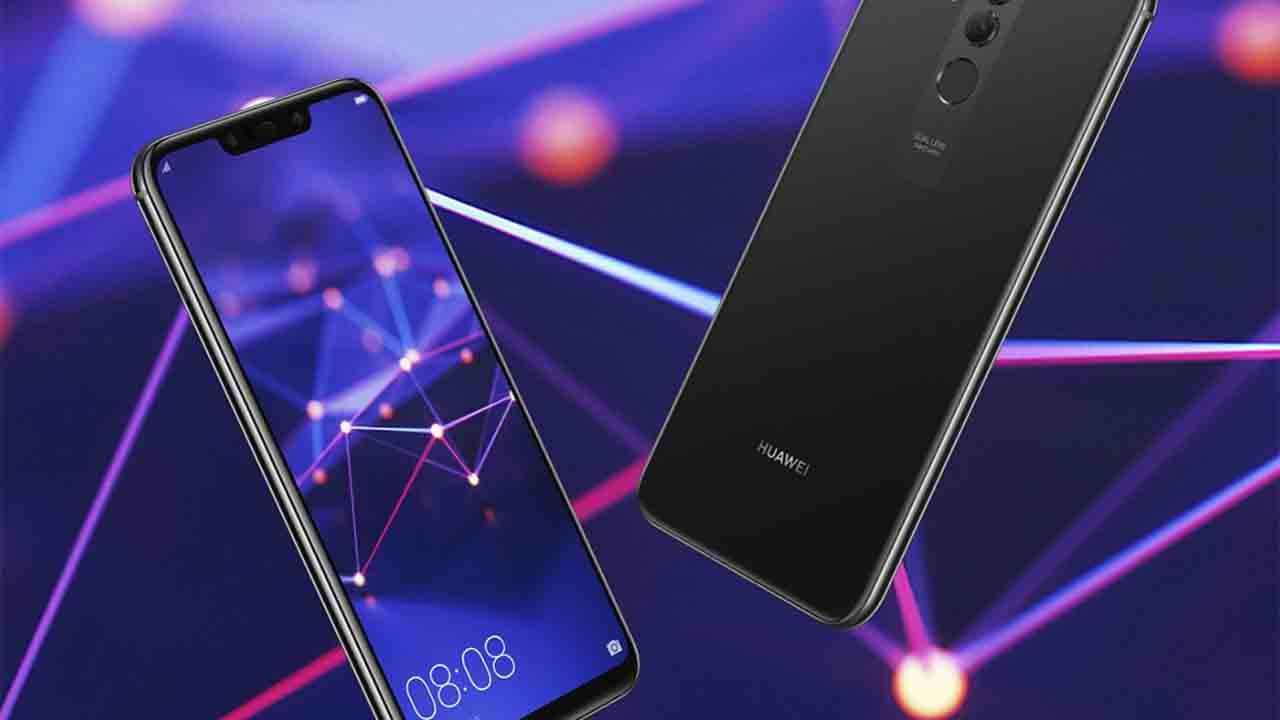 Huawei Mate 20 recibe la actualización de seguridad EMUI de agosto de 2020 en Europa