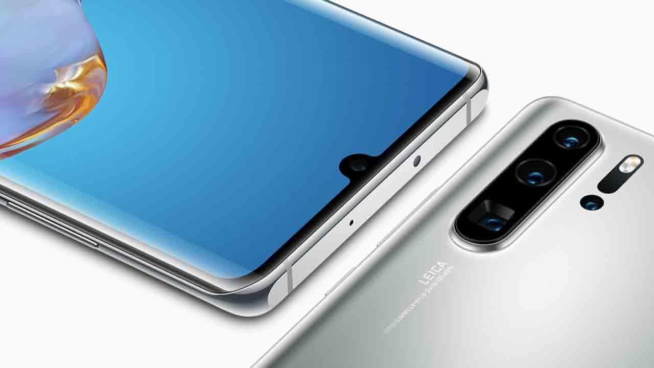 Revisión de Huawei P30 Pro