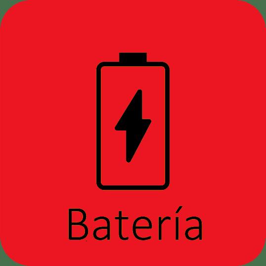 Sustitución de Bateria Huawei