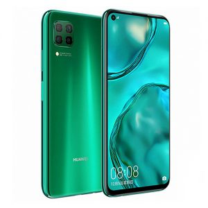 Reparar Huawei Nova 6 Se