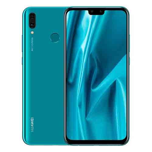 Reparaciones Huawei Y9 2019