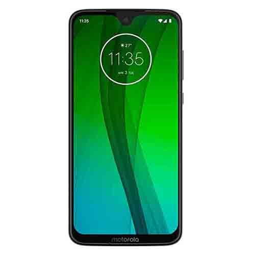 Reparaciones Motorola Moto G7