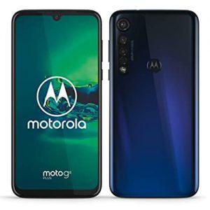 Reparar Motorola Moto G8 Plus