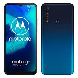 Reparar Motorola Moto G8 Power Lite