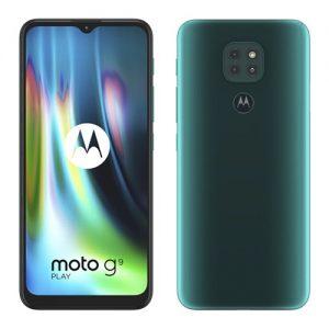 Reparar Motorola Moto G9 Play
