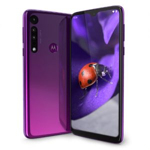 Reparar Motorola One Macro