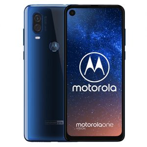 Reparar Motorola One Vision
