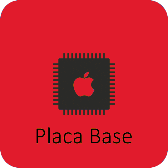 Cambiar placa base Iphone 6