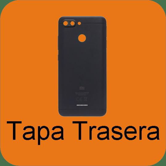 Sustitución Tapa Trasera Xiaomi