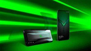 ¿Cómo es el smartphone game Xiaomi Black Shark 2?