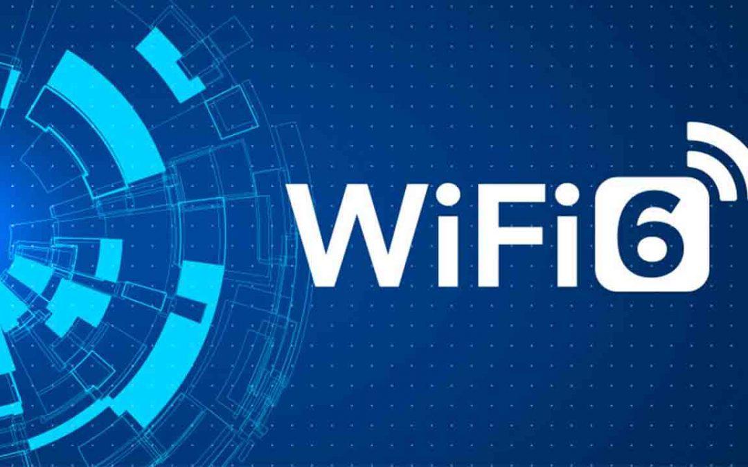 Estos dispositivos Huawei son compatibles con Wi-Fi 6