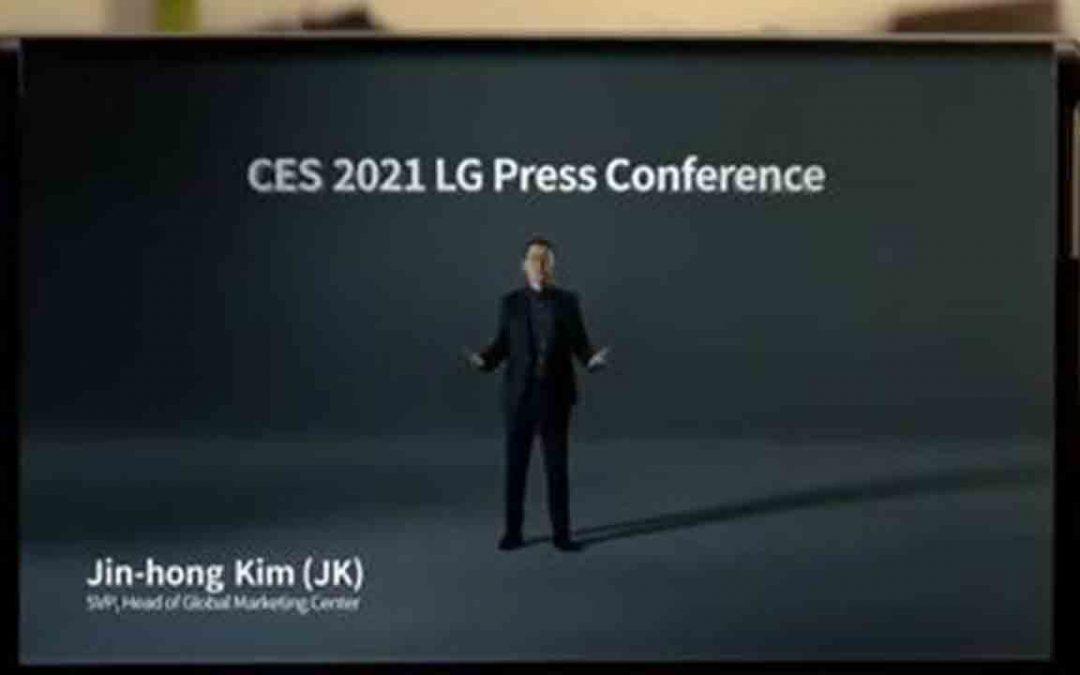 La surcoreana LG dejará de fabricar teléfonos móviles